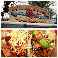Photo taken at Torchy's Tacos by Raul M. on 3/17/2013