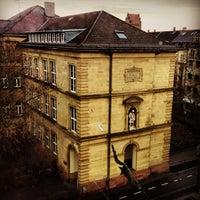Снимок сделан в Zi Hotel & Lounge пользователем Dima M. 1/3/2014