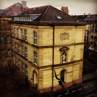Foto diambil di Zi Hotel & Lounge oleh Dima M. pada 1/3/2014