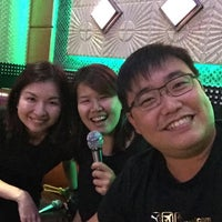 Photo taken at Party World KTV by Lawrence E. on 6/8/2016