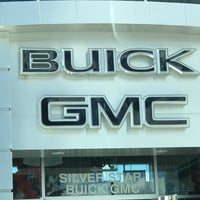 Photo taken at Silver Star Buick GMC by Jason G. on 2/22/2017