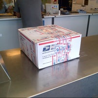 Photo taken at United States Post Office - West Sedona by Jason G. on 4/4/2013