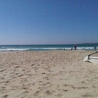 Photo taken at Anne Avenue Beach by Dorian S. on 12/27/2013