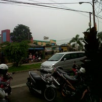 Photo taken at Situ Pamulang by Fanany R. on 11/5/2012