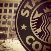 Photo taken at Starbucks by Rodrigo F. on 2/9/2013