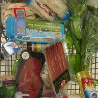 Photo taken at Woolworths by Mixy L. on 2/10/2013
