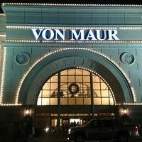 Photo taken at Von Maur by Chikki M. on 12/27/2014