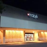 Photo taken at Macy's by Chikki M. on 12/9/2014