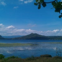 Photo taken at Pusod Taal Conservation Center by Chikki M. on 2/2/2014