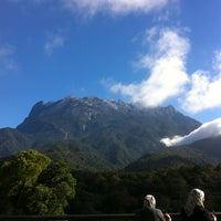 Photo taken at Kinabalu Park by NajatiMizatie on 3/5/2013