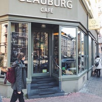 2/24/2018にKyrillieがCafé Glauburgで撮った写真