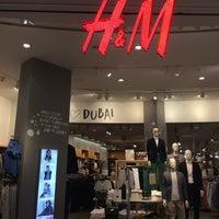 Photo taken at H&M by Darwiish R. on 7/17/2015