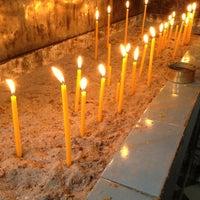 10/4/2012 tarihinde Cuneyt Asi D.ziyaretçi tarafından Aya Yorgi Kilisesi'de çekilen fotoğraf