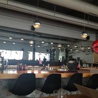 4/25/2013 tarihinde Canan K.ziyaretçi tarafından Restoran İstanbul Modern'de çekilen fotoğraf