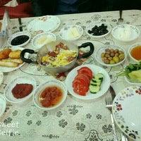 4/4/2017 tarihinde Coşkun Tuğçe G.ziyaretçi tarafından Arım Balım Kahvaltı Evi'de çekilen fotoğraf