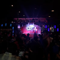 Photo taken at Off The Hook Comedy Club by Brien S. on 5/20/2017