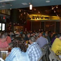 Photo taken at Off The Hook Comedy Club by Brien S. on 10/27/2014
