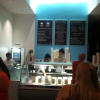 Photo taken at Glacé Artisan Ice Cream by Marc V. on 6/30/2013