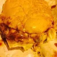 Photo taken at IAN's Burger Bakaq by Nrsyasyasbri🌷 on 4/28/2015