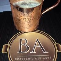 Foto tirada no(a) Brasserie des Arts por Fabio M. em 10/12/2013
