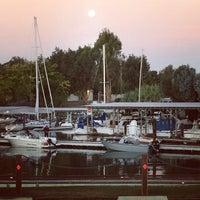 Delta Marina Yacht Harbor