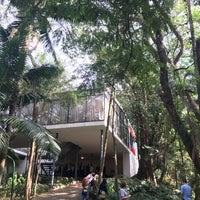 6/30/2018에 Marcelo B.님이 Instituto Lina Bo e P. M. Bardi에서 찍은 사진