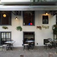 9/17/2012 tarihinde Cru e Cozido b.ziyaretçi tarafından Hayat Cihangir'de çekilen fotoğraf