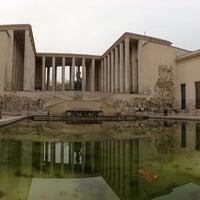 Das Foto wurde bei Musée d'Art Moderne de Paris (MAM) von Pedro P. am 11/24/2012 aufgenommen