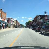 Photo taken at Stayner, Ontario by Jaideep K. on 7/13/2013