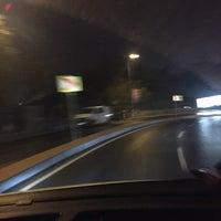 Photo taken at İşletme Fakültesi by serkan k. on 11/13/2014