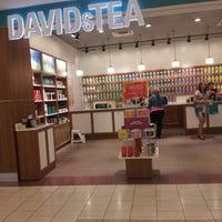 Photo taken at DAVIDsTEA by Don P. on 7/30/2013