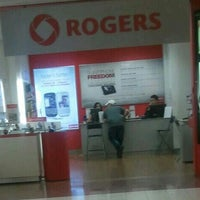 Photo taken at Rogers (Southgate) by Don P. on 8/8/2013