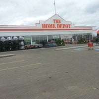 Photo taken at The Home Depot by Don P. on 6/10/2013