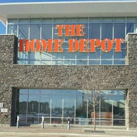 Photo taken at The Home Depot by Don P. on 3/22/2014