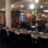 Photo taken at Chianti Café & Restaurant by Don P. on 8/24/2013