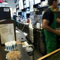 Photo taken at Starbucks by Don P. on 8/30/2013
