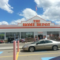 Photo taken at The Home Depot by Don P. on 6/1/2013