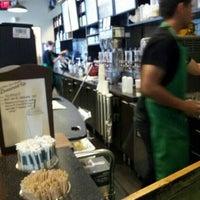 Photo taken at Starbucks by Don P. on 9/9/2013