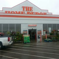 Photo taken at The Home Depot by Don P. on 6/25/2013