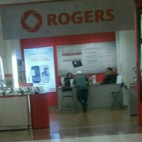 Photo taken at Rogers (Southgate) by Don P. on 7/24/2013