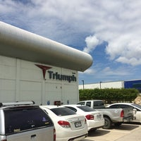 Photo taken at Triumph Structure(Thailand) Ltd. by AoffiZeR T. on 9/10/2014