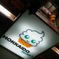 Photo taken at Hokkaido Sweet by AoffiZeR T. on 9/15/2012