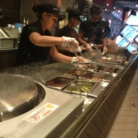 Photo taken at Chipotle Mexican Grill by Robert S. on 2/7/2013