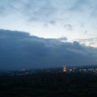 Photo taken at Заимка by Danil P. on 10/7/2012