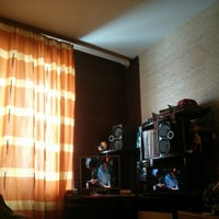 Photo taken at Заимка by Danil P. on 1/29/2013