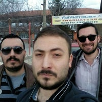 Photo taken at Kelembabanın Mekanı by M Yiğit C. on 2/13/2016