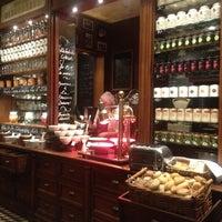 Photo taken at The Ritz-Carlton Berlin by Noname on 10/6/2012