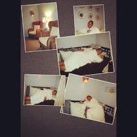 Photo taken at Spa Space by Racquel B. on 9/29/2013