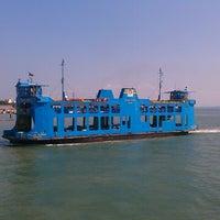 Photo taken at Butterworth Ferry Terminal (Pangkalan Sultan Abdul Halim) by Dinklt on 3/18/2013