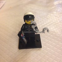 Photo taken at Lego Store by Sertac T. on 6/2/2014